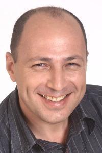 Iuly TREGER